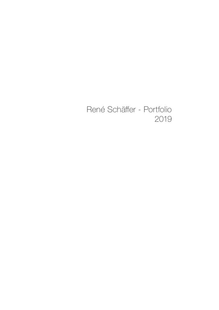 Portfolio 2019